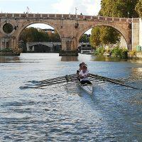 Canottaggio Roma